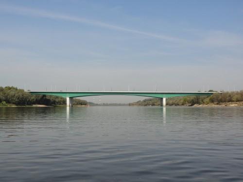 Warszawa Most Północny