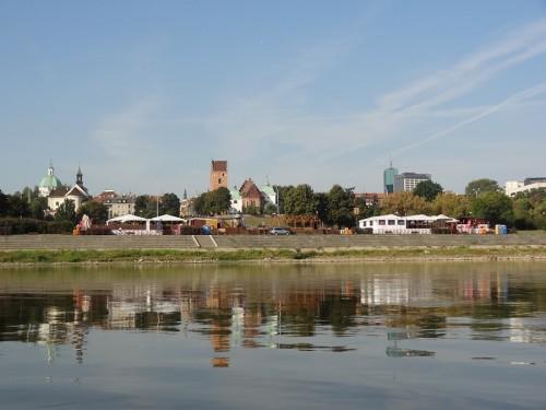 Warszawa Stare Nowe Miasto